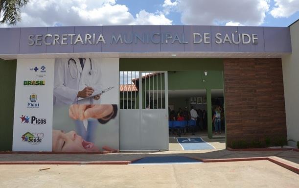 Secretaria de Saúde lança Edital de Chamamento Público para profissionais da área