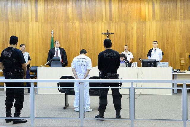 CNJ proíbe sessões presenciais do Tribunal do Júri