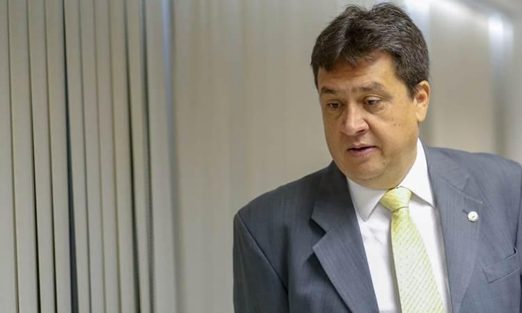 Deputado Nerinho retorna à Assembleia e sobrinho assume secretaria