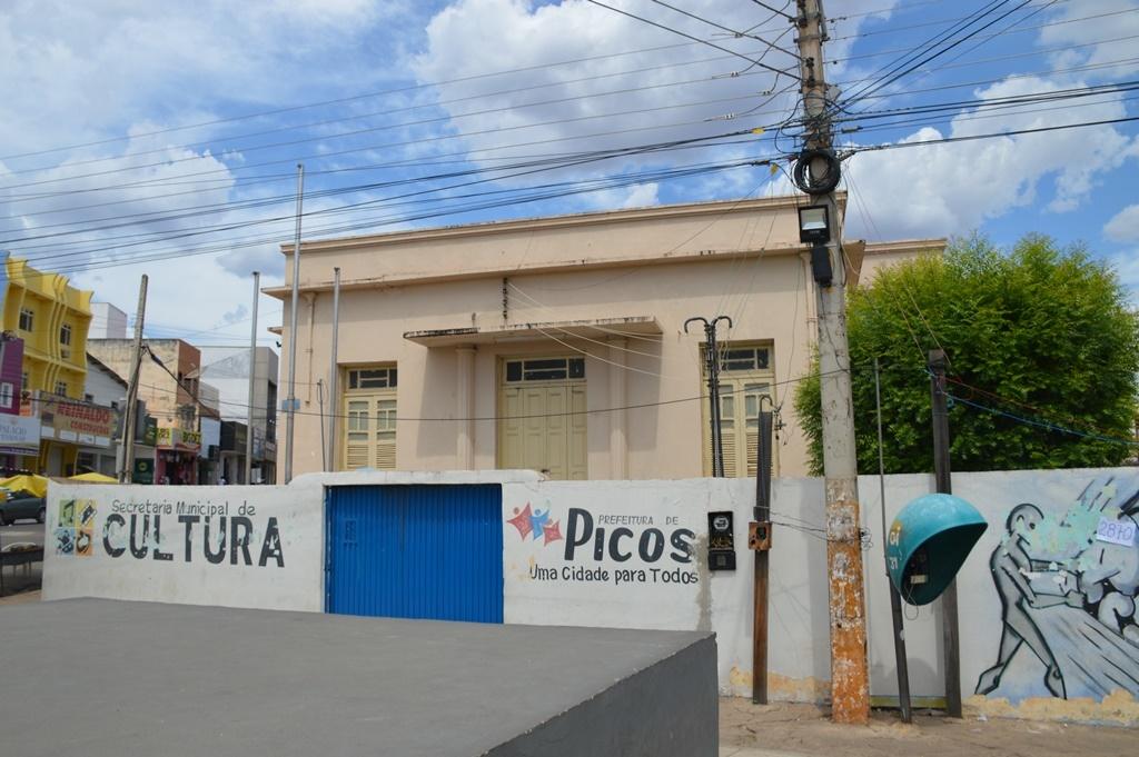 Secretaria de Cultura de Picos divulga lista de 18 projetos aprovados em concurso