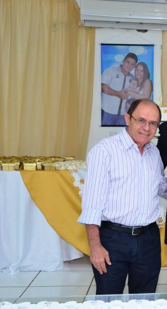 Dr Paulo de Tarso é destaque como médico