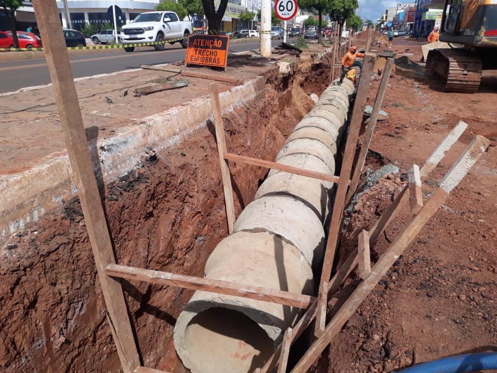 DNIT investe R$ 25 milhões em obras no município de Picos, afirma senador Elmano