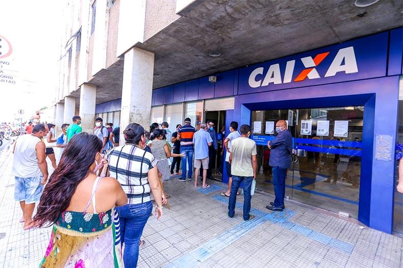 Caixa anuncia redução de até 75% no valor das parcelas do financiamento habitacional