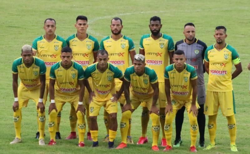 Em busca da primeira vitória no Campeonato Piauiense 2021, SEP enfrenta o Altos nesta quarta-feira (14)