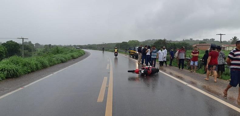 PRF já registra 27 mortes nas rodovias no PI este ano; redução de 18,2%