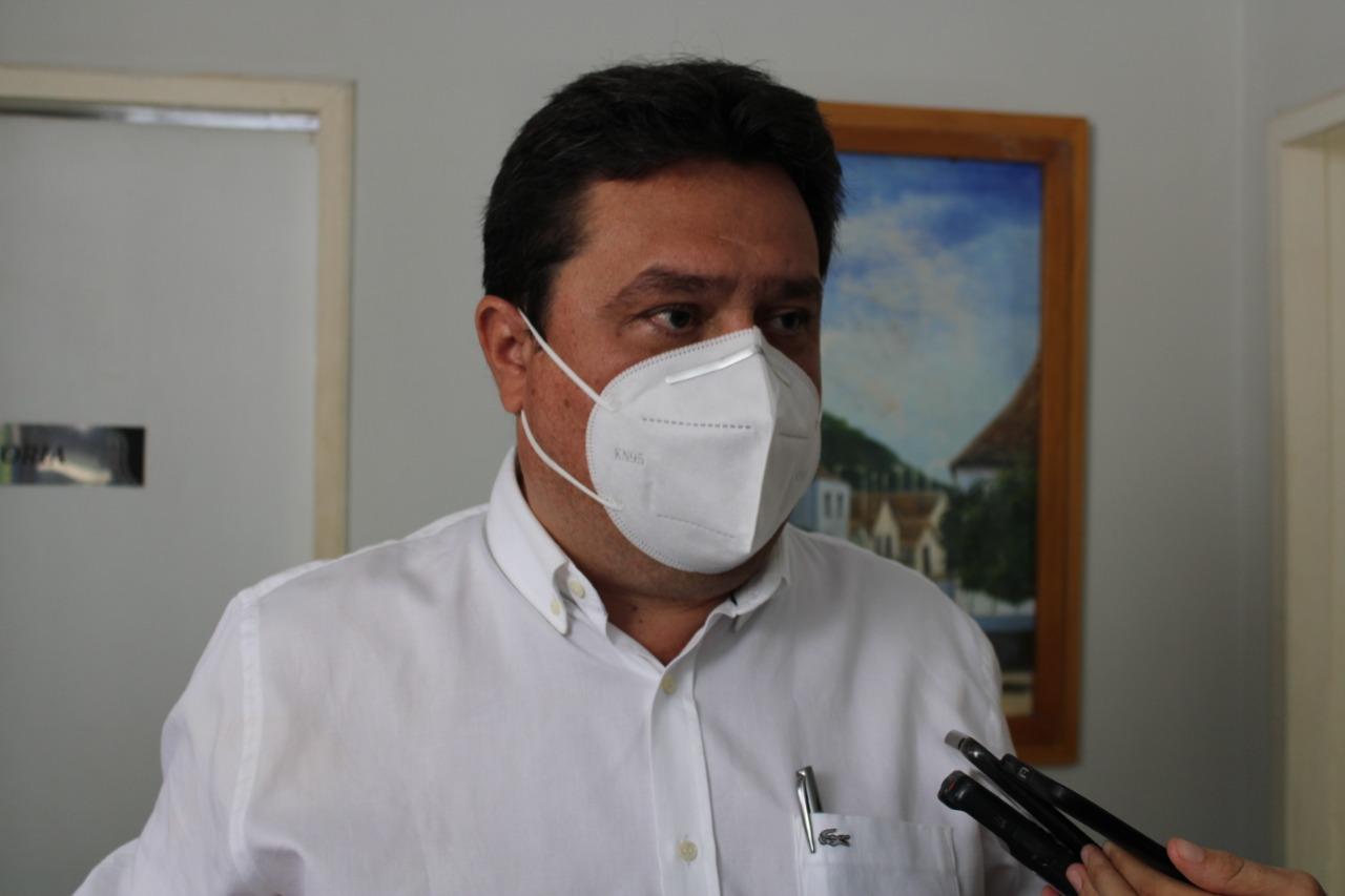 O PTB foi bastante contemplado na gestão do Prefeito Gil Paraibano, diz deputado Nerinho