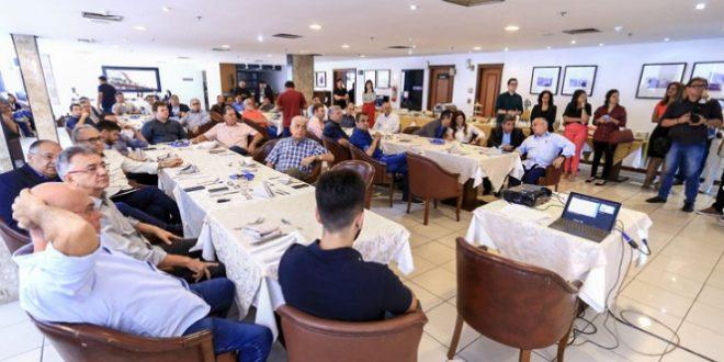 No Piauí, empresários reúnem bancada federal e pedem retomada do programa Minha Casa Minha Vida