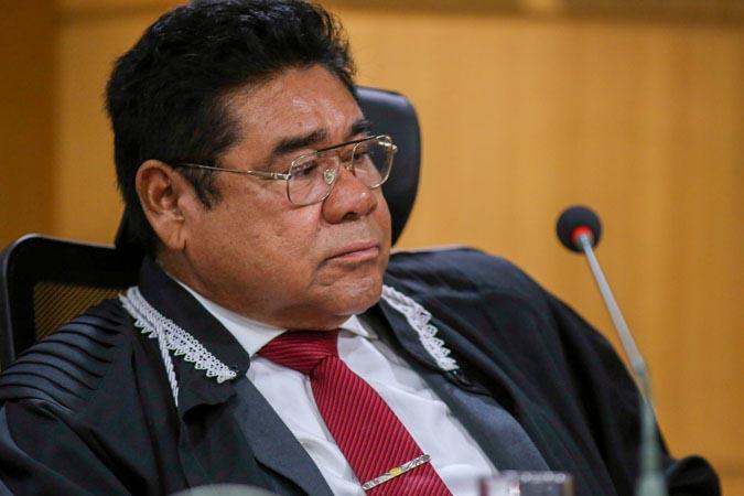 Presidente do TRE diz que governo ainda não provocou sobre novas ações contra covid-19